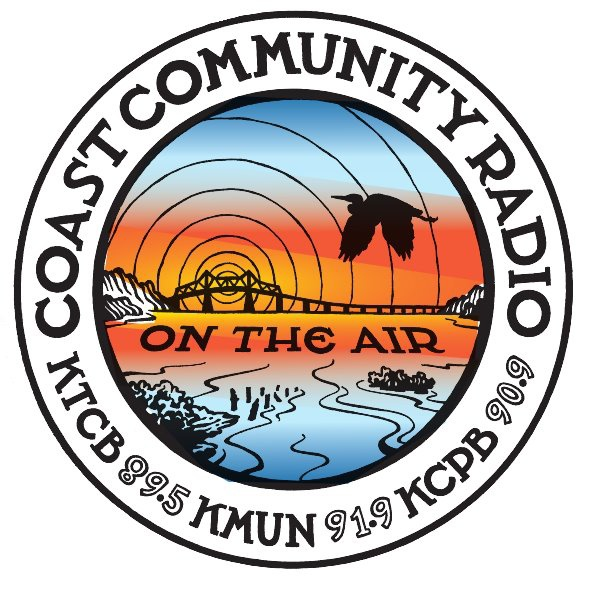 Coast Community Radio - KMUN