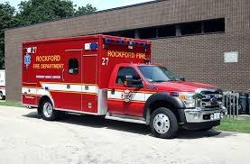 Rockford area Fire Agencies
