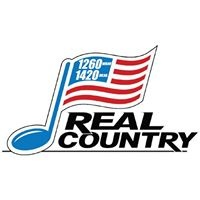Real Country - WBNR