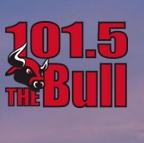 101.5 The Bull - KLBL