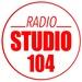 Radio Studio 104 Logo