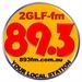 2GLF Logo