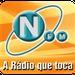 Radio N.FM Logo