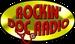 Rockin' Doc Radio Logo
