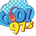 Cool 97.5 - DWLY Logo