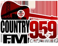 Country 92.7 - CJSP