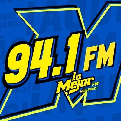 La Mejor FM 94.1 - XHEDO
