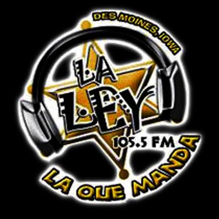 La Ley - KDLS-FM