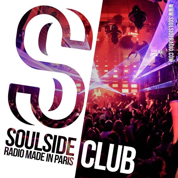 CLUB I Soulside Radio