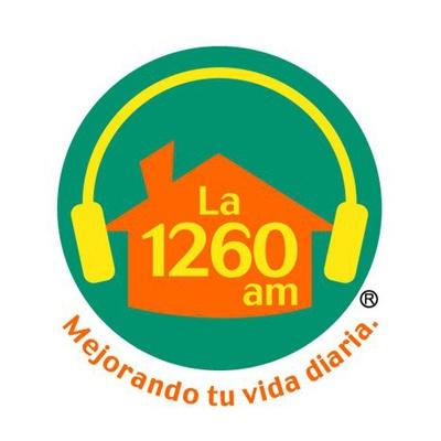 La 1260 AM - XEL