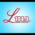 La 104.9 FM - XHNVG