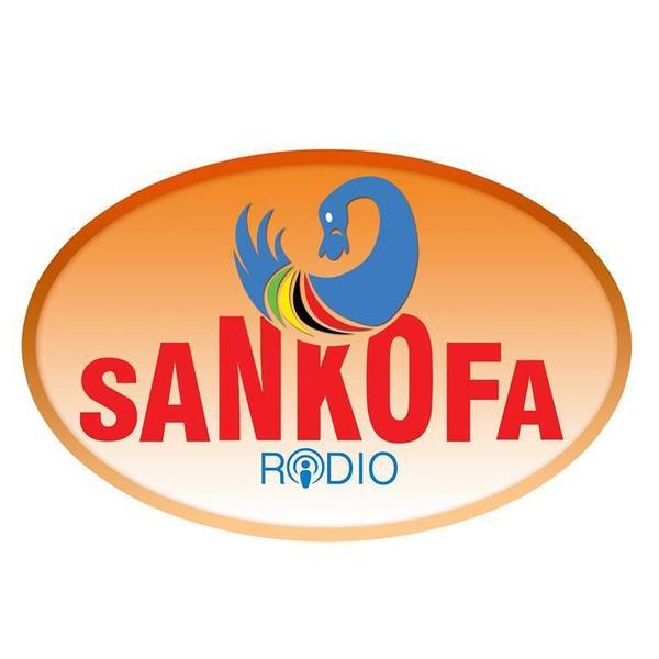 SANKOFA RADIO - GHANA AFRICA