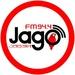Jago FM 94.4 Logo