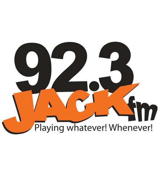92.3 Jack FM - VF8013