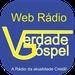 Web Rádio Verdade Gospel Logo
