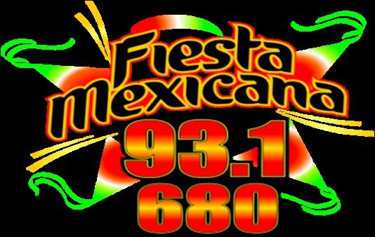 Fiesta Mexicana - XHKQ-FM
