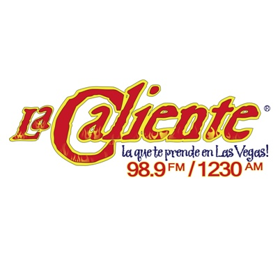 Caliente 98.9 - KLAV