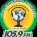 Rádio Integração 105 Logo