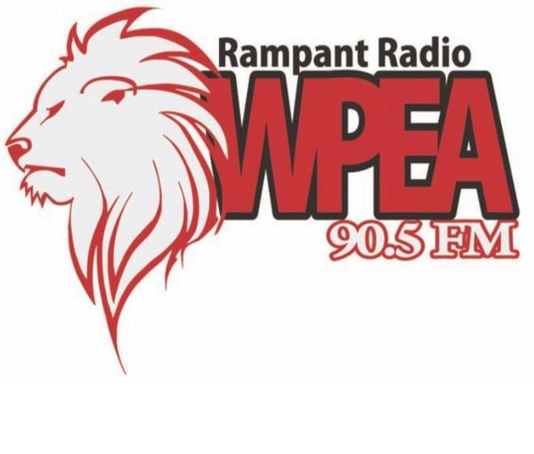 Rampant Radio - WPEA