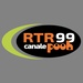RTR 99 - Canale Pooh Logo