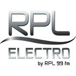 RPL - RPL Electro Logo