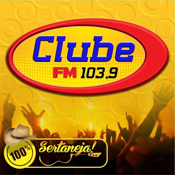 Clube FM 103.9