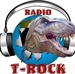 Radio T-Rock Logo
