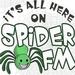 Spider FM Logo