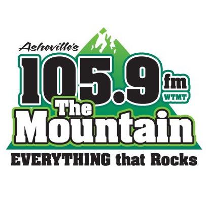 105.9 The Mountain - WTMT