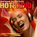 Hot Radio Cyprus Logo