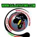 Galaxyafiwe Station Logo