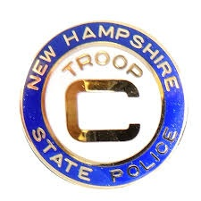 New Hampshire State Police Troops A,B,C,D,E