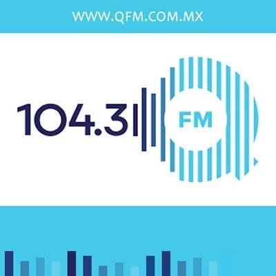 QFM 104.3 - XHROJ