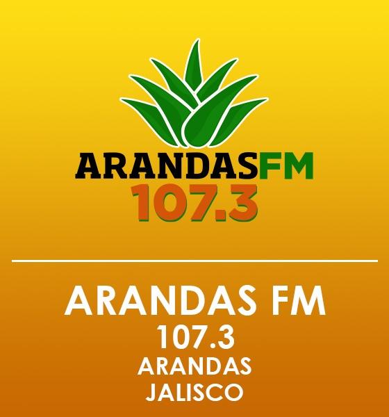 Arandas FM - XHARDJ