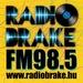 RadioBrake Logo