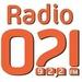 Radio O21 Logo