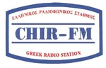CHIR Greek Radio Station - CHIR-FM Logo