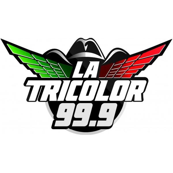 La Tricolor 99.9 - KRCX-FM