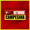 Dash Radio - La Campesina Logo