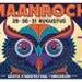 Reflex Maanrock Radio Logo