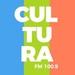 Rádio Cultura FM 100,9 Logo