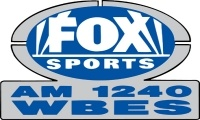 95 The Sports Fox - WBES