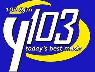 Y103 - WSOY-FM