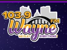 103.9 Wayne FM - WWFW