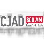 CJAD 800 - CJAD