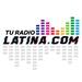 TuRadioLatina.com Logo