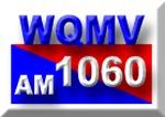 WQMV AM 1060 - WQMV Logo