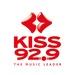 Kiss 92,9 Logo