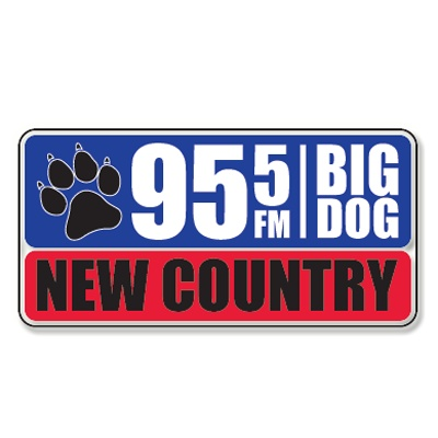 Big Dog Country 95.5 - KYNU