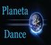 Rádio Planeta Dance Logo